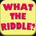 What The Riddle? HD logo