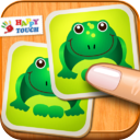 Activity Memo Pocket (by Happy Touch games for kids) icon