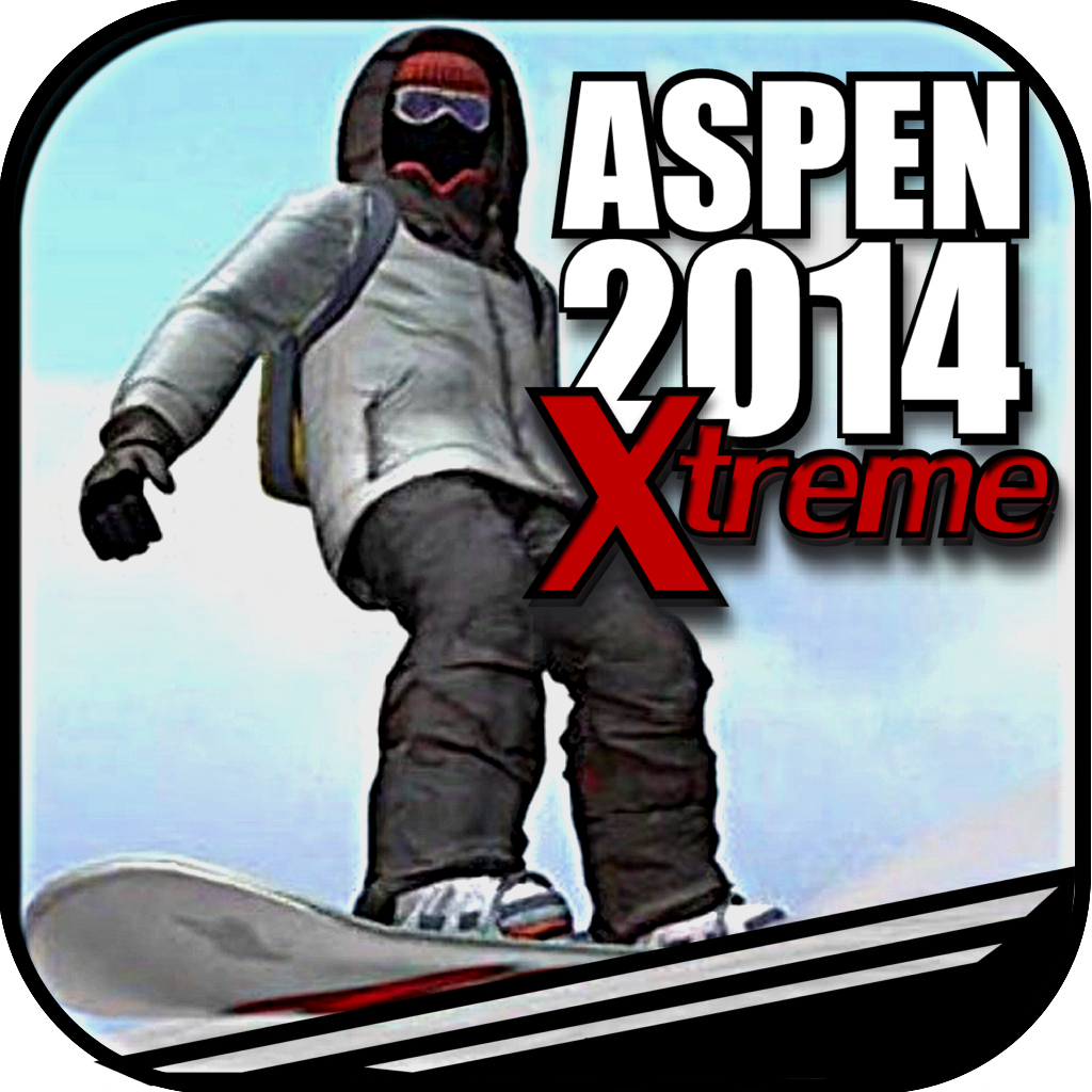 Aspen 2014 Winter Xtreme Games 3D